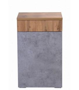 комод 1 дверь 1 ящик Римини арт. 2030