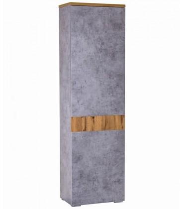 шкаф 1 дверный Римини арт. 2032
