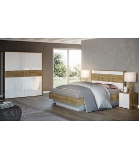 композиция №1 спальня Аризона арт. А-1