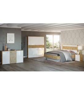 композиция №2 спальня Аризона арт. А-2