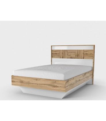 Кровать 1400 Аризона арт. 2706 (каркас)
