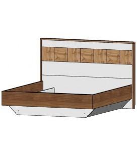 Кровать 1800 Аризона арт. 2708 (каркас)