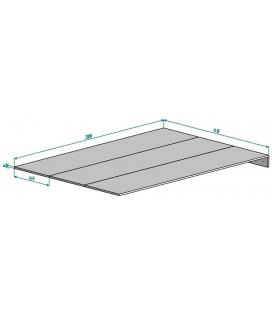 Основание кровати 1400 арт. 2726 для кровати 1400 Аризона