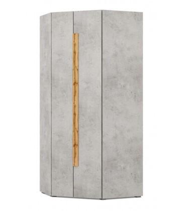 Шкаф угловой Римини арт. 2025