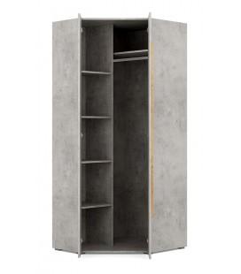 Шкаф угловой Римини арт. 2025 наполнение