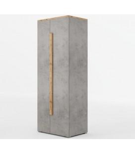 Шкаф платяной Римини арт. 2003