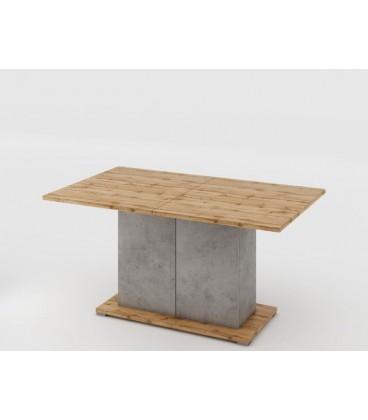 Стол обеденный Римини арт. 2012 раздвижной