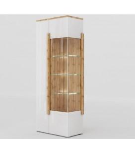 Шкаф - витрина Сахара арт. 1901